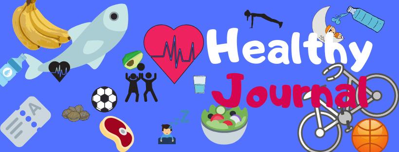 Какво представлява Healthy Journal?